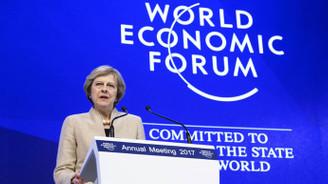 'İngiltere, küresel ticarette dünya lideri olacak'