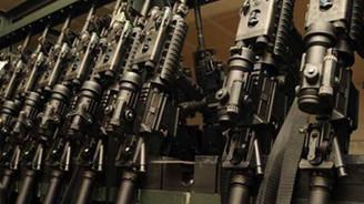 ABD, körfez ülkelerine 40 milyar dolarlık silah sattı