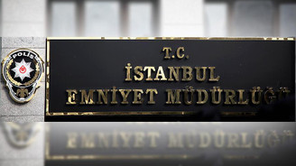 İstanbul emniyetinde il içi görevlendirmeler yapıldı
