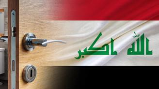 Erbil'deki proje için ahşap kapılar talep ediliyor