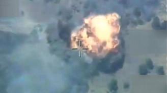 Kandil'e yönelik hava harekatında 22 terörist etkisiz hale getirildi