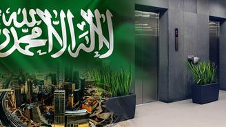 Suudi Arabistan için asansör bayiliği talep ediliyor