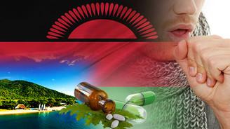 Malavi için bitkisel ilaç ürünleri talep ediliyor