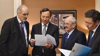 Abdrahmanov, rejim ve muhalefet temsilcileriyle görüştü