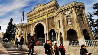 Uluslararası Öğrenci Sınavı başvuruları başladı