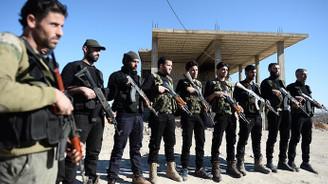 Cerablus'a polis teşkilatı kuruluyor