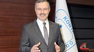 Konya 'savunma sanayi üssü' olacak