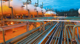 Elektrik santrallerine verilen gaz miktarı kısıldı