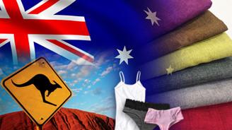 Avustralyalı müşteri kumaşlar ithal edecek