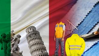 İtalyan üretici iş elbiselik kumaşlar satın almak istiyor
