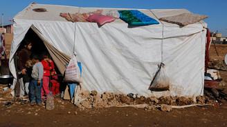 BM'den Suriye için finansman çağrısı