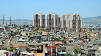 'Türkiye'de şehirler sağlıksız ve kimliksiz'