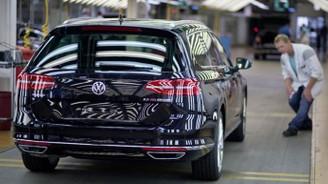 Volkswagen, Passat üretimini kısıyor