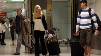 16 milyon turist3 dakikada vize aldı