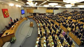 Rus meclisi 779.5 milyon ruble tasarruf etti