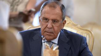 'Suriye krizinin çözümünde yeni seviyeye ulaşıldı'