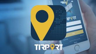 Tırport'tan dijital dönüşüm fırsatı