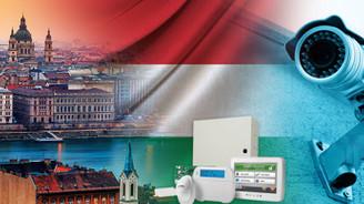 Macaristan pazarı için güvenlik sistemleri bayilik talebi