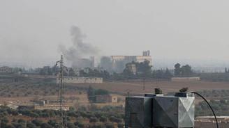Terör örgütü DEAŞ mensupları El Bab'dan çekilmeye hazırlanıyor
