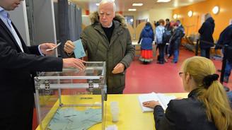 Fransa'da ön seçim günü
