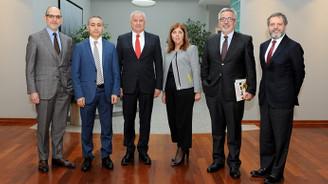 Türkiye'nin enerjide çıkış noktası 'verimlilik' olmalı