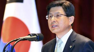 Kuzey Kore'ye karşı ortak savunma