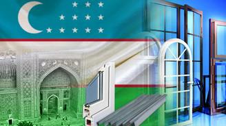 Özbekistanlı üretici PVC profil destek sacı satın alacak