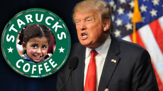 Starbucks'tan 10 bin mülteciye istihdam