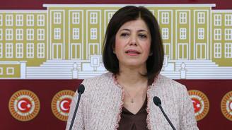 HDP Adana Milletvekili Beştaş tutuklandı