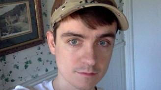 Kanada'da camide terör estiren Fransız yakalandı