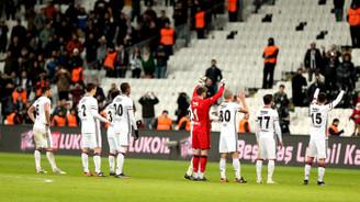 Beşiktaş çok farklı
