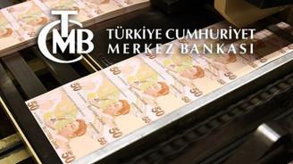 Merkez'den hükümete enflasyon mektubu