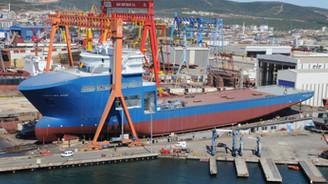 Denizcilik sektörü 2017'den umutlu
