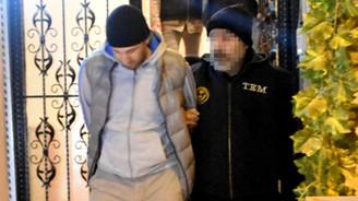 Reina saldırısında 5 gözaltı