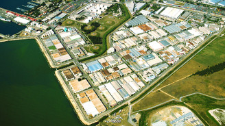 Mersin Serbest Bölgesi 2 bin yeni istihdam kazanacak
