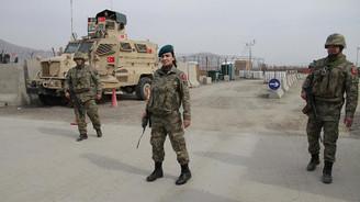 Türk askeri 2 yıl daha Afganistan'da