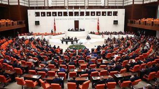 Anayasa değişiklik teklifi haftaya görüşülmeye başlanacak
