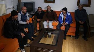 Ankara Valiliğinden evsizlere sıcak yuva
