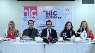 5. HİÇ Ödülleri proje başvuruları başladı