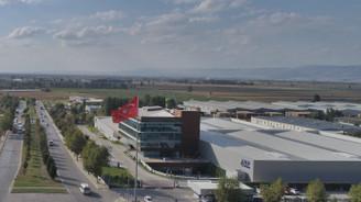 Sikorsky parçaları Eskişehir'de üretilecek