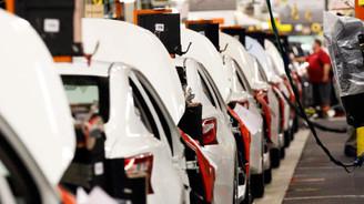 Otomotiv ihracatı 9 yıl aradan sonra rekora gidiyor