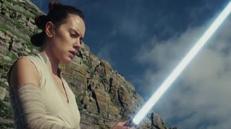 Star Wars Son Jedi fragmanı yayınlandı