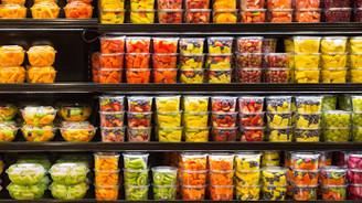 Gıda güvenliği için depolama ve lojistik