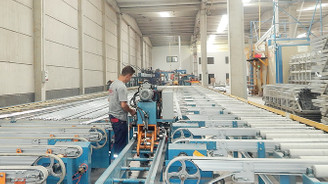 ABS Alüminyum, kapasiteyi artırmak istiyor