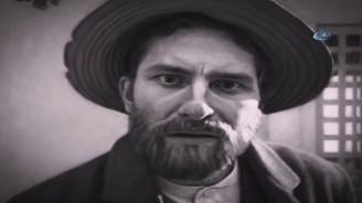 Dünyanın ilk uzun metraj yağlı boya filmi gösterimde