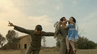 Ayla filminden yeni fragman
