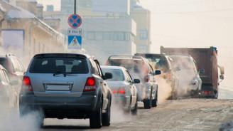 Hava kirliliği erken ölüme neden oluyor