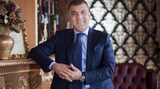 TÜRKONFED Başkanı Kadooğlu: Ekonomideki duraklamanın bitmesi moral oldu