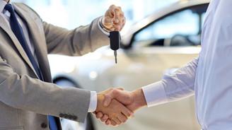 Sıfır araç talepleri ikinci el fiyatlarını düşürüyor
