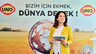Uno, Dünya Ekmek Günü'nünde 'bilinçli tüketim'e dikkat çekti